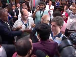 Vereadores aprovam PDDU em Salvador (Foto: Reprodução/TV Bahia)