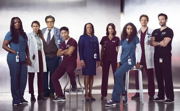 Chicago Med - 3ª Temporada