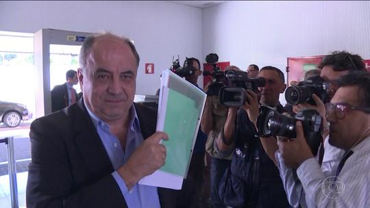 TSE ouve três delatores da Odebrecht sobre chapa Dilma-Temer