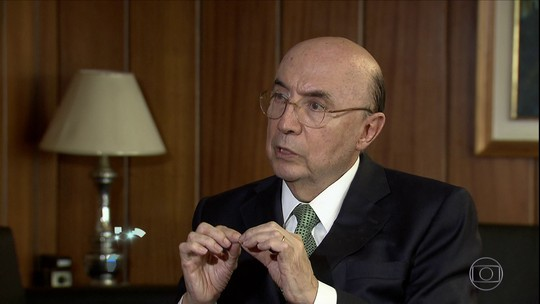 Precatórios e usinas reduzirão rombo do orçamento em R$ 17 bilhões, diz Meirelles