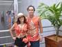 Amanda de Godoi fala de maratona de Carnaval com Francisco Vitti