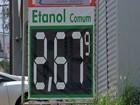 Preço do etanol sobe até R$ 0,21 em postos de combustível da capital