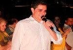 Ortiz Junior, prefeito de Taubaté. (Foto:  Divulgação/Assessoria do Ortiz Junior)