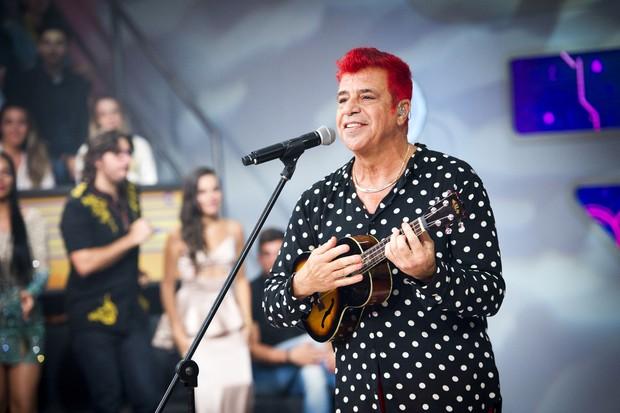 Lulu Santos (Foto: Globo / João Miguel Júnior)