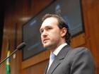 Vinicius Ribeiro assume vaga deixada por Basegio na Assembleia