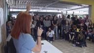 Professores decidem continuar greve em Cubatão, SP