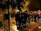 Não pode fechar via, diz Alckmin sobre fim de ato na rua onde mora Temer