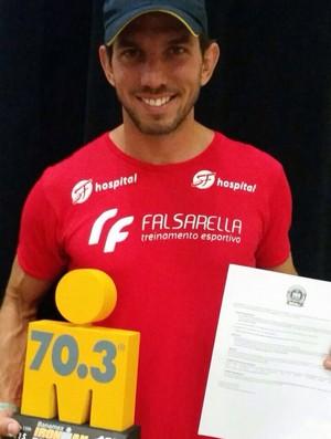 Rafael Falsarella (Foto: Divulgação/Arquivo pessoal)