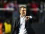 Eliminação deixa técnico Diego Aguirre perto do fim da linha no Atlético-MG