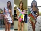 Região de Santa Rosa seleciona mais cinco candidatas para o Garota Verão