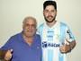 Grêmio empresta meia Rondinelly ao Macaé para a sequência do Carioca