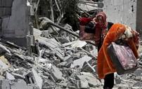 Saiba o que rolou durante conflito na Faixa de Gaza (G1)