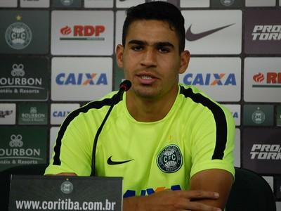 Thiago Lopes (Foto: Thiago Ribeiro)