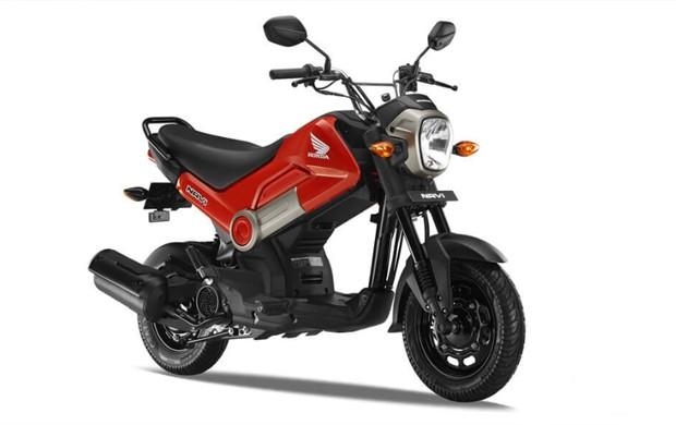 Nova Pop 100 2018 >> G1 - Honda aposta em moto 'irmã da Pop' para jovens na Índia - notícias em Motos