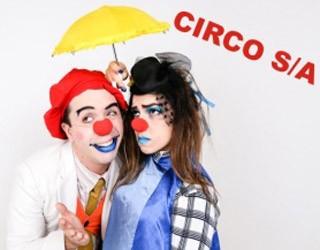 Circo S/A (Foto: Divulgação)