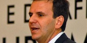 Eduardo Paes (PMDB) só foi derrotado em uma zona eleitoral da cidade (Foto: Divulgação)