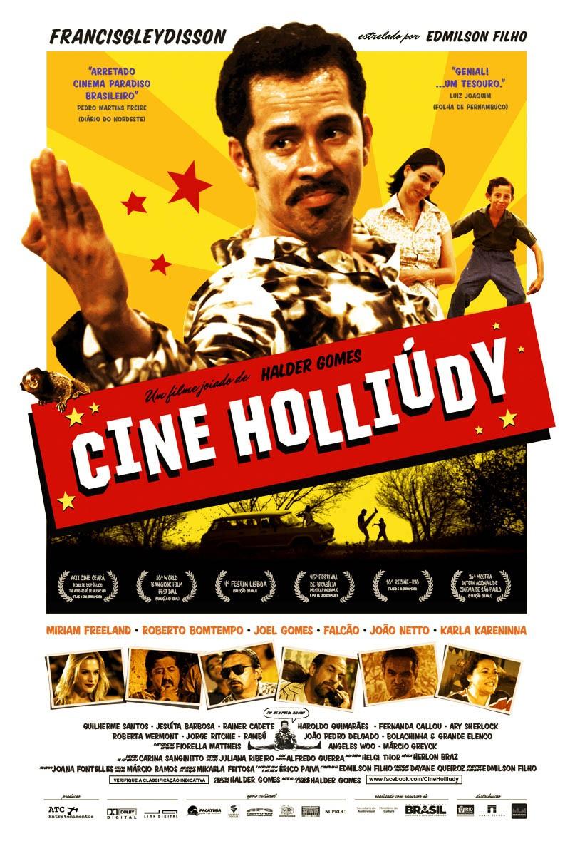 cine holliúdy (Foto: divulgação)