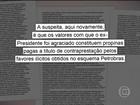 Documento do MPF traz detalhes das suspeitas contra o ex-presidente Lula