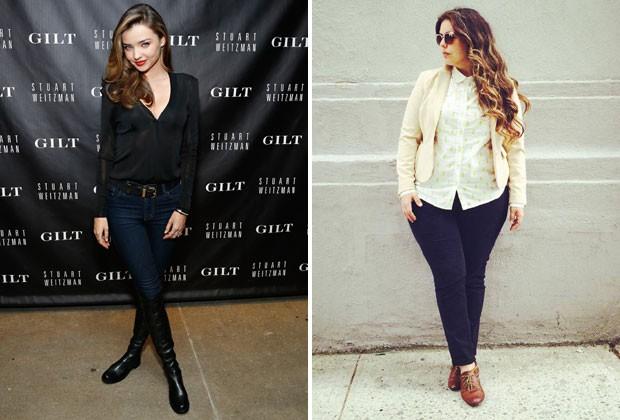 Sete mitos de moda nos quais você deve parar de acreditar