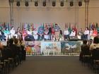 10º Fórum Mundial da Paz encerra neste domingo em Florianópolis