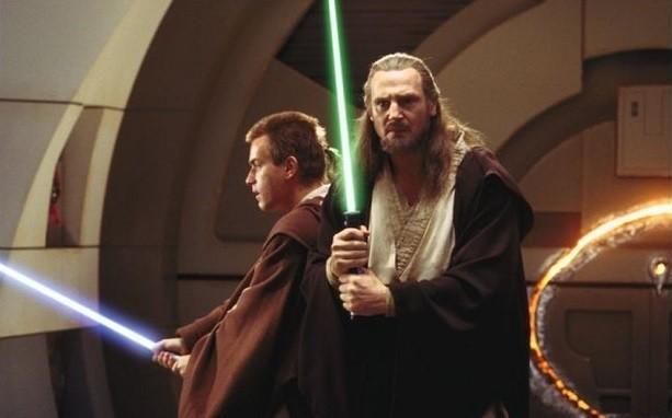 Jedis em 'Star Wars'