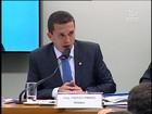 Pinato desiste de concorrer, e eleição da Câmara terá 14 candidatos