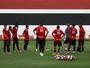 Início de preparação do Botafogo-SP tem oito da base e volta de Léo Coca
