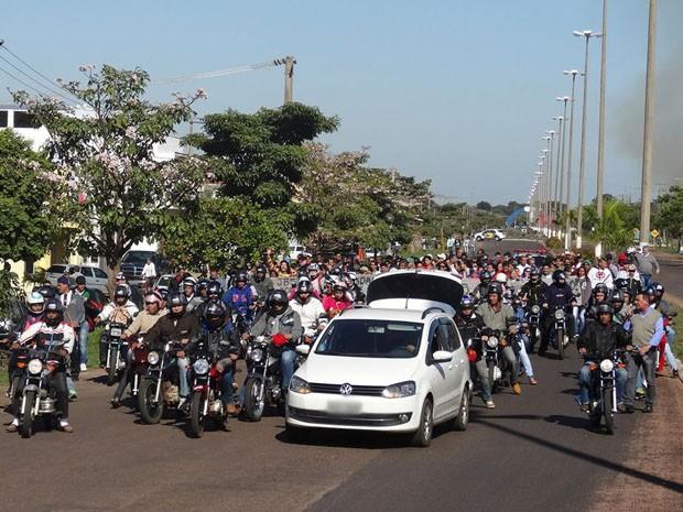 No total, 795 trabalhadores serão desligados com o fechamento da JBS (Foto: Osvaldo Bento/Debate Notícias)