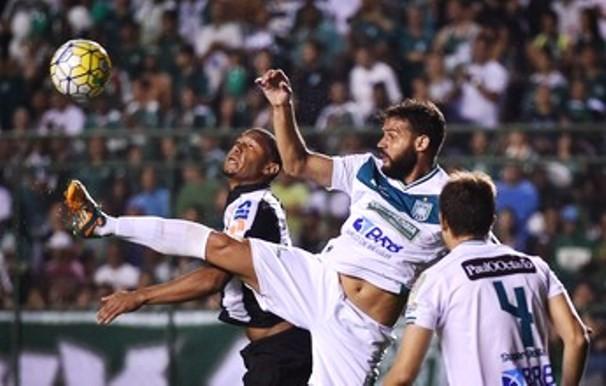 Santos e Gama se enfrentam nesta quarta (27) (Foto: Reprodução GE)