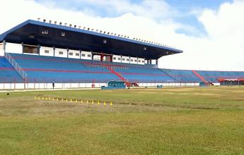 Tricordiano fará partida de estreia no Campeonato Mineiro em Muriaé, MG