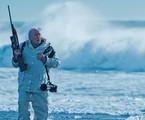 Michael Gambon em cena de 'Crimes de Fortitude' | Divulgação