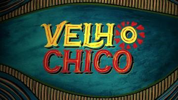 velho chico logo (Foto: Reprodução/Rede Globo)