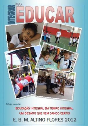 Revista escola (Foto: Divulgação)