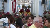 Católicos celebram Dia de Santa Rita de Cássia no Recife