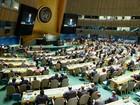 Bolívia, Suécia, Etiópia e Cazaquistão entram para Conselho de Segurança