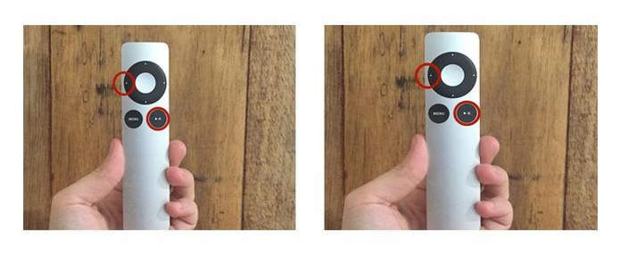 controle apple tv (Foto: controle apple tv)