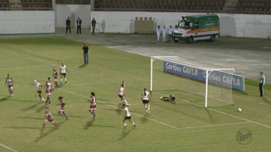 Técnico da AFE crê em virada fora de casa contra Timão no Brasileiro feminino