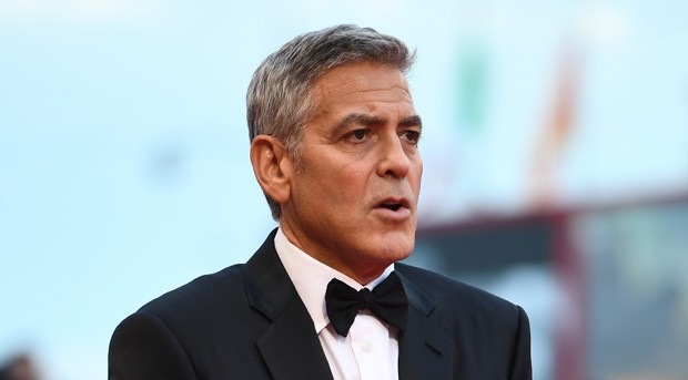 Presidente? George Clooney fala sobre suposta candidatura: