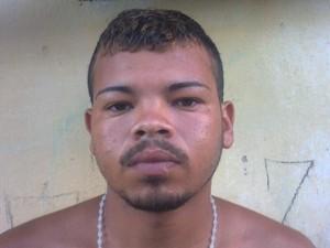 Wanderlei David Monteiro Galvão, 22 anos, confessou ter esfaqueado motorista de ônibus em Natal, RN (Foto: Divulgação/Polícia Civil)