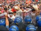 Protesto contra encontro econômico tem confronto nas Filipinas