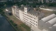 Prédio histórico de Joinville vai a leilão com lance inicial de R$ 12 milhões