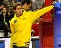 Bruninho diz que pai ganhou tudo na vida e critica polêmico Tintim: 'Bobão'