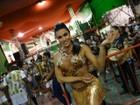 Gracyanne Barbosa confirma participação no Carnaval de São Paulo