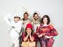 Ex-'Chiquititas' voltam a trabalhar juntas em peça de teatro infantil
