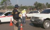 PRF-AC inicia operação para reduzir acidentes em rodovias durante período de Carnaval (Reprodução/Rede Amazônica Acre)
