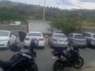 Suspeito de roubar carros é morto em troca de tiros com a PM, em GO