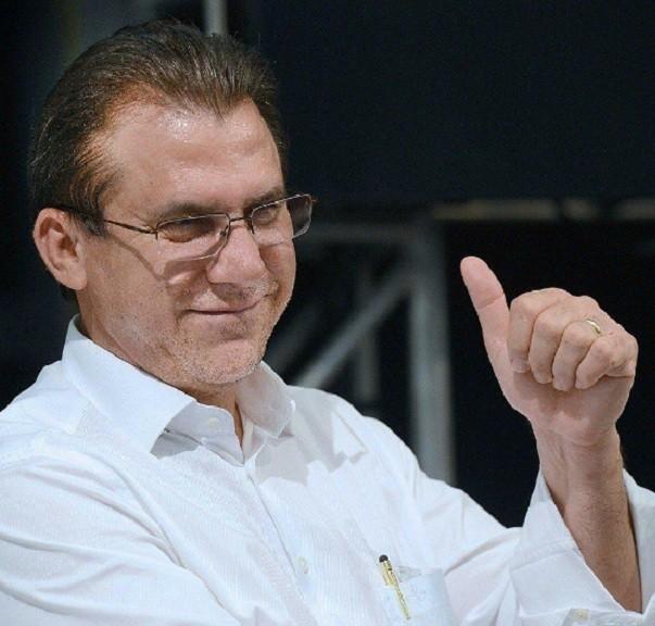 Luiz Marinho, ex-prefeito de São Bernardo do Campo (Foto: Reprodução Facebook)
