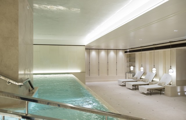 The Lanesborough Club & Spa (Foto: Divulgação)