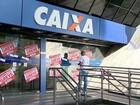 Juiz de Fora tem 41 agências bancárias paralisadas, diz sindicato