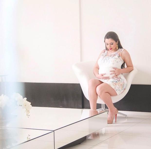 Rebeka Francys  (Foto: Fernanda Gibran \ MF Models)